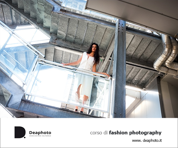 Corso fashion photography deaphoto firenze