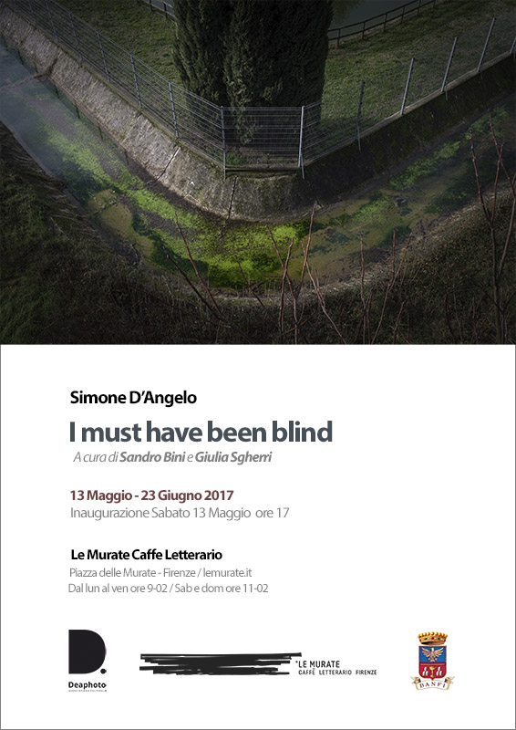 Simone D'Angelo I must have been blind.