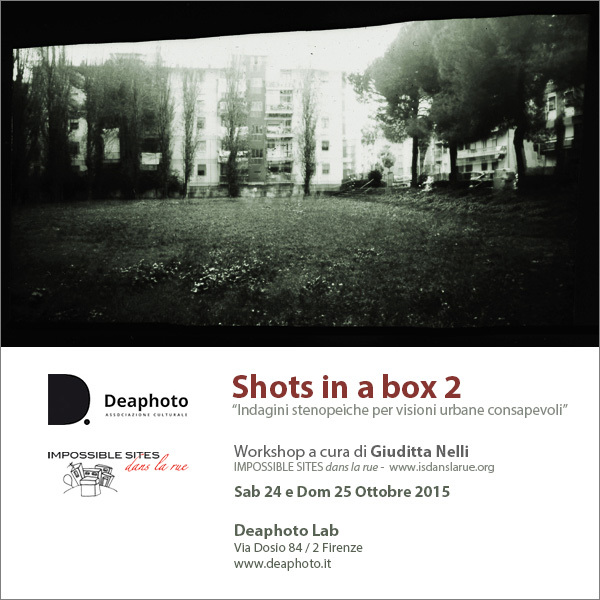 Shot in a box 2 2015