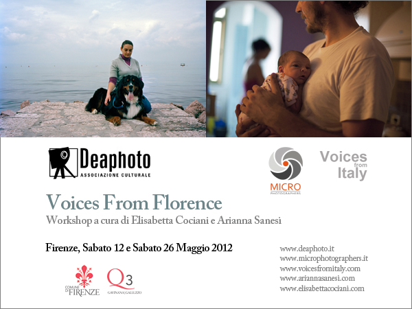 voicesfromflorence