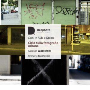 Ciclo Urbana Deaphoto