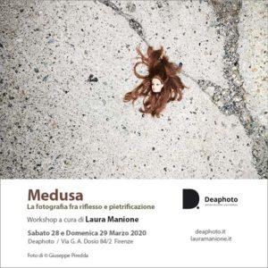 Workshop Medusa Deaphoto