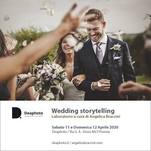 Laboratorio Wedding Storytelling
