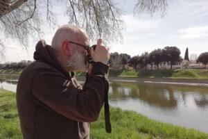Laboratorio di fotografia per pensionati deaphoto firenze