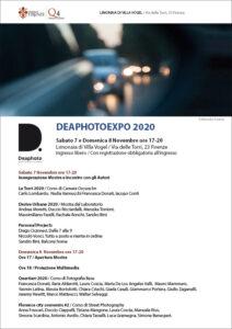 Deaphotoexpo 2020