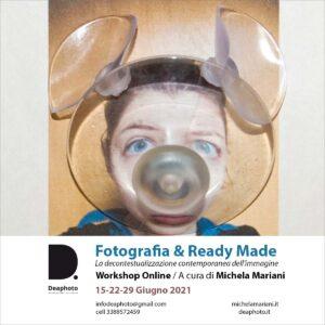 Workshop Michela Mariani 2021