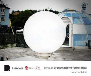 Corso di Progettazione Fotografica Deaphoto Firenze