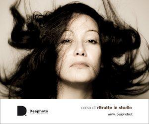 Corso di Ritratto in Studio Deaphoto Firenze