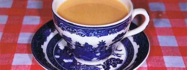 un te con i fotografi deaphoto firenze