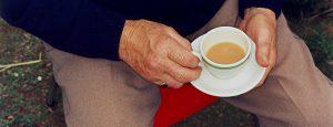 Un tè con i fotografi Deaphoto Firenze