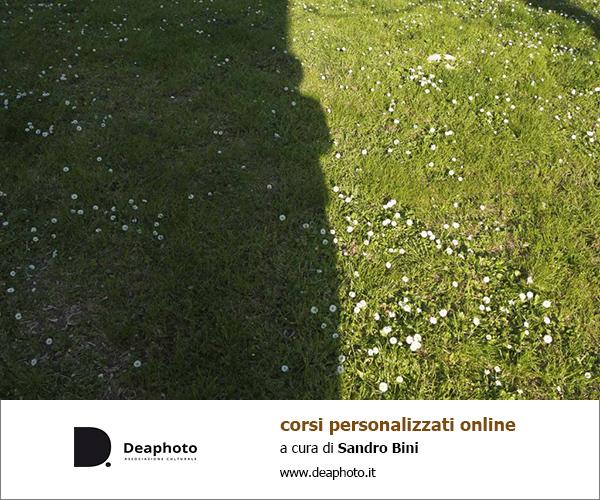 Corsi personalizzati online Deaphoto