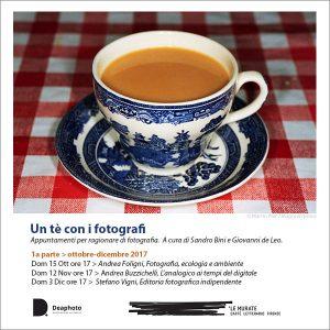 un tè con i fotografi 1a parte deaphoto