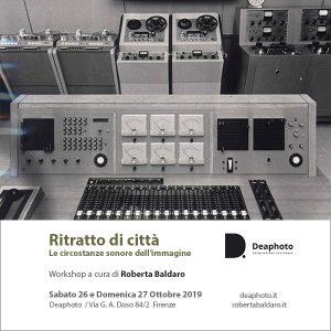 Workshop Photobook making Deaphoto Firenze