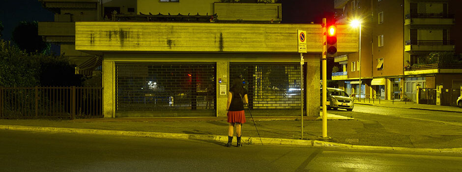 Notturni Urbani Laboratorio Online Deaphoto