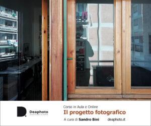 Il progetto fotografico
