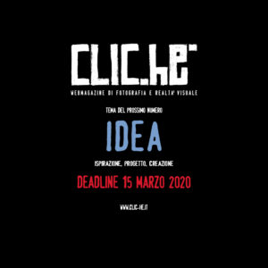 Call for portfolios > Clic.hè n° 39 Idea