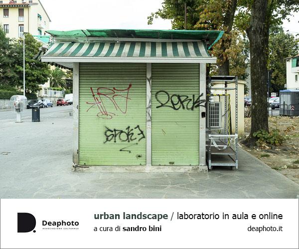 Urban landscape Deaphoto